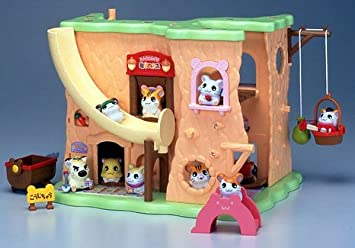 ハム太郎 家 おもちゃ