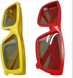Gafas 3D para adultos y niños para cine reald, TV 3D pasiva ...