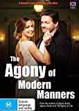 The Agony of Modern Manners DVD