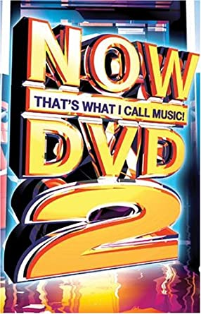 Amazon com: Now That's What I Call Music!, Vol  2: Kylie Minogue