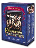 Gilbert & Sullivan - Favorites Collection (Opera World)