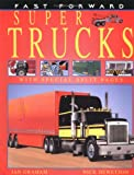 Super Trucks, Ian Graham, 0531148106