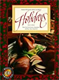 Holidays, Sharon O'Connor, 1883914051