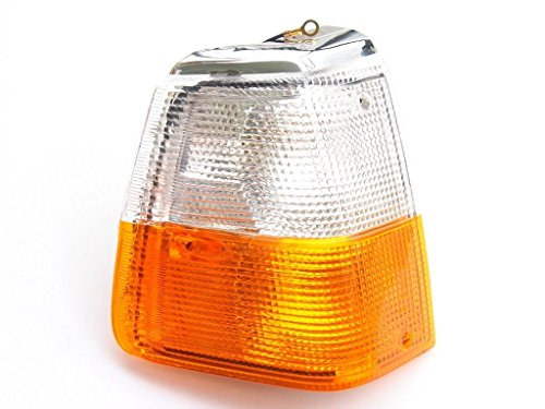 Front Right side Turn Signal Indicator Corner Lamp: