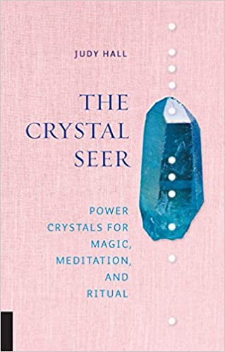 Image result for the crystal seer by judy hall