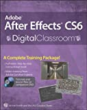Adobe after Effects CS6, AGI Creative Team Staff and Smith, Jerron, 1118142799