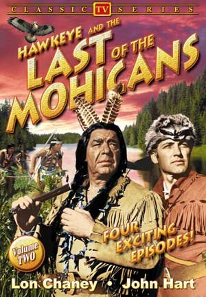 Hawkeye And The Last Of The Mohicans Vol 2 Episode - Eyes Beryl
