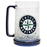 MLB Mariners Freezer Mug