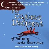 Bargain Audio Book - The Curious Incident of the Dog in the Ni