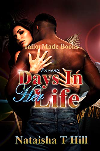 Book: Days In Her Life by Nataisha Hill