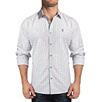 Camisa Essentials Multicolor Chess