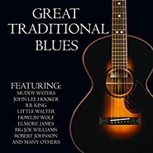 Great Traditional Blues [2 CD]