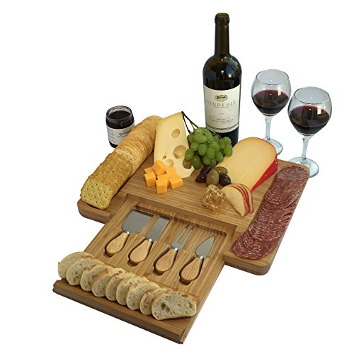 Wines And Cheese Gifts - 1