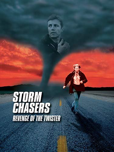Storm Chasers: Revenge of the Twister on Amazon Prime Video UK