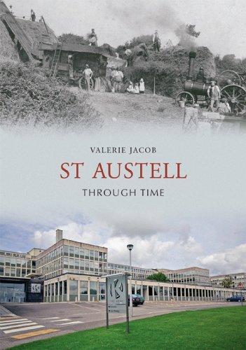 St Austell Through Time