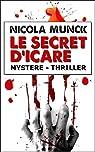 Le Secret d'Icare par Munck