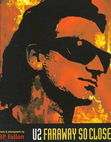 U2: Faraway So Close