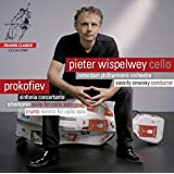 Prokofiev - Sinfonia Concertante Plays on all Players)