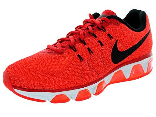 Nike Downshifter Wmns Blck Donna da Orng 6 Unvrsty Wht Scarpe Hypr Ginnastica Red frfAwq