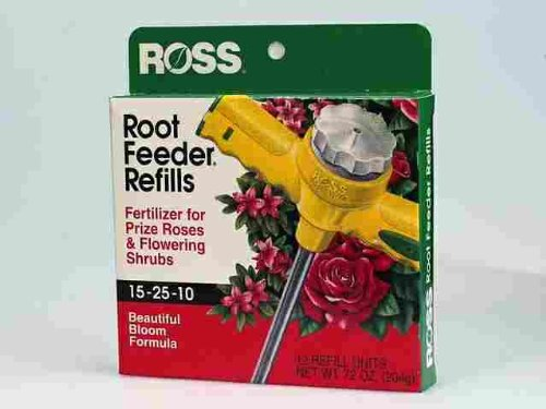 Root Feeder Refills - Ross Root Feeder Refills 15-25-10 Liquid