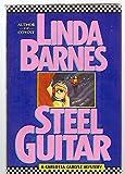 Steel Guitar
