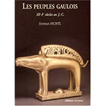 PEUPLES GAULOIS (LES)