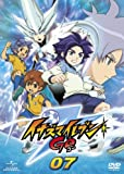 Animation - Inazuma Eleven Go 07 [Japan DVD] GNBA-1947