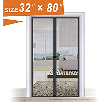 Temporary Door Curtain 32 Thermal And Insulation Eva
