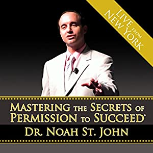 Mastering the Secrets of Permission to Succeed Speech