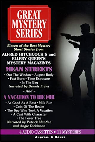 Great Mystery Series: 11 Of the Best Mystery Short Stories from Alfred Hitchcock's and Ellery    Queen's Mystery Magazines, Block, Lawrence; Clark, Mary Higgins; McInerny, Ralph M.