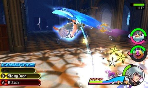 Kingdom Hearts 3D Dream Drop Distance by Square Enix (Image #34)