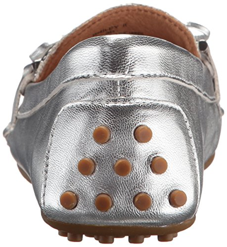 Silver Ii Rl Ralph Lauren Driving Briley Loafer Style Women's Silver Lauren waTzqU4n