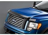 Razer Auto Smoke Black Hood Shield Guard Bug Deflector Compatible with 2009 to 2014 Ford F150