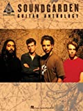 Soundgarden: Guitar Anthology, Soundgarden, 1423433254