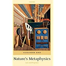 Nature's Metaphysics: Laws and Properties