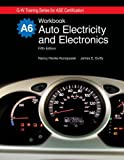Auto Electricity and Electronics, A6, James E. Duffy and Nancy Henke-Konopasek, 159070911X