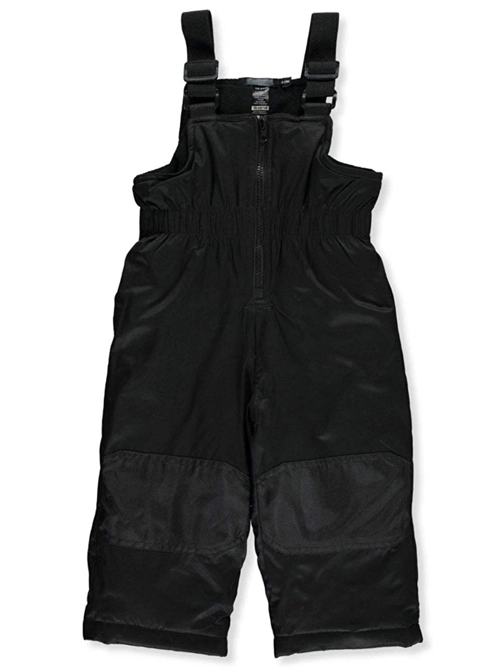 Famous Brand Baby Boys Ripstop Knee Bib Snowpants
