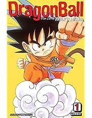 DRAGON BALL VIZBIG 01