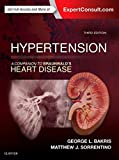 The third edition of Hypertension: A Companion to Braunwald's Heart Disease, by Drs. George L. Bakris and Matthew Sorrentino, focuses on every aspect of managing and treating patients who suffer from hypertensive disorders. Designed for cardiologists...