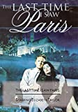 The Last Time i saw Paris. 1954. DVD.