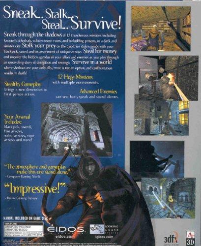 Amazon.com: Thief: The Dark Project - PC: Video Games