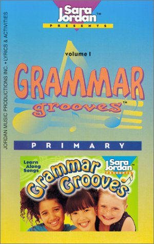 Grammar Grooves (Language Arts)
