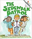 img - for The Sidewalk Patrol (Rookie Choices) book / textbook / text book