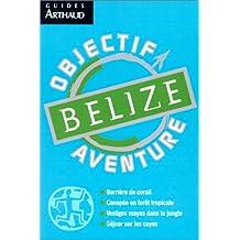 BELIZE 2001