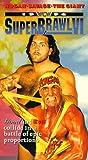 WCW Superbrawl VI 1996 [VHS]