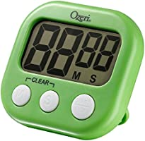 KT1-L The Ozeri Kitchen and Event Timer
