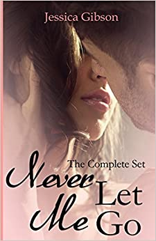Book Never Let Me Go The Complete Set