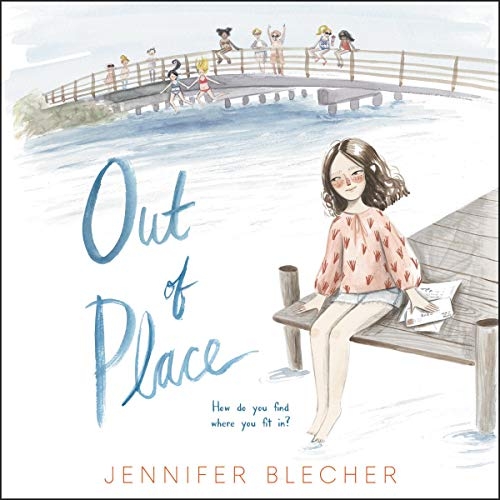 Out of Place Jennifer Blecher