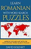 Learn Romanian with Word Search Puzzles%