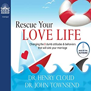 Rescue Your Love Life Audiobook